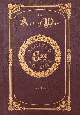 The Art of War (100 Copy Limited Edition) Cover Image