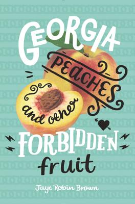 Georgia Peaches The Forbidden Fruit