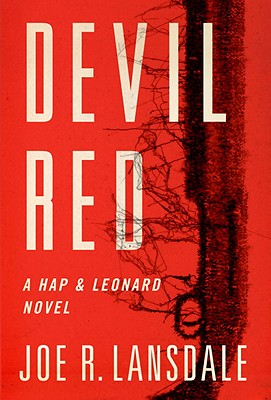 Devil Red Cover Image