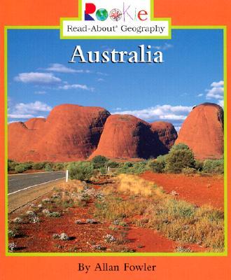 Australia Cover Image