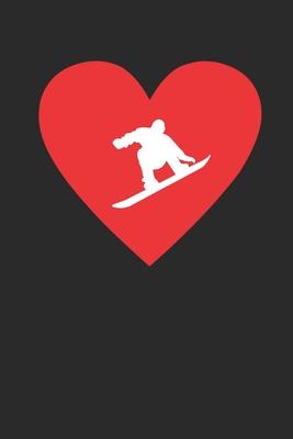Ich Liebe Snowboard: Wochenkalender A5 für Snowboarder und Wintersport Liebhaber I A5 (6x9 inch.) I Geschenk I 120 Seiten I Wochenplaner Cover Image