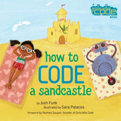 How to Code a Sandcastle Cover Image