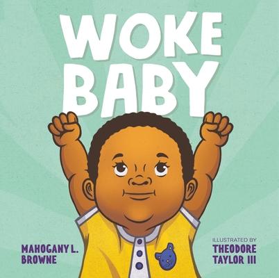 Woke Baby Cover Image
