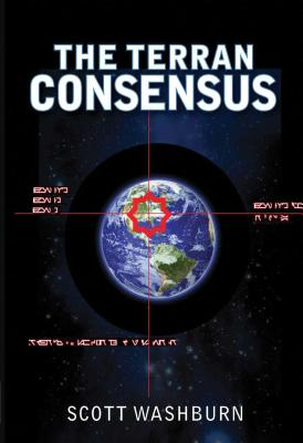 Cover for The Terran Consensus