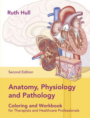 Anatomy, Physiology, and Pathology Workbook Cover Image