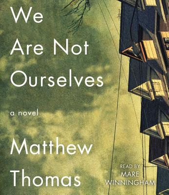 We Are Not Ourselves: A Novel Cover Image