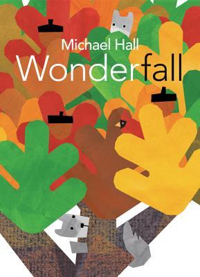 Wonderfall Cover Image