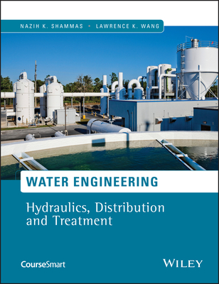 Water Engineering Cover Image