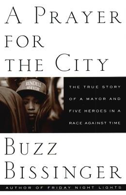 A Prayer for the City Cover Image