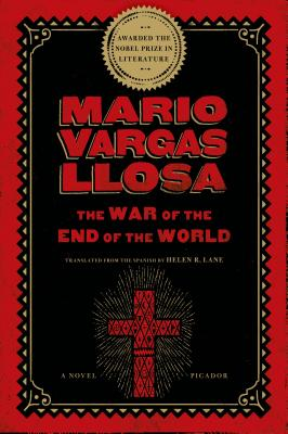 The War of the End of the World: A Novel Cover Image