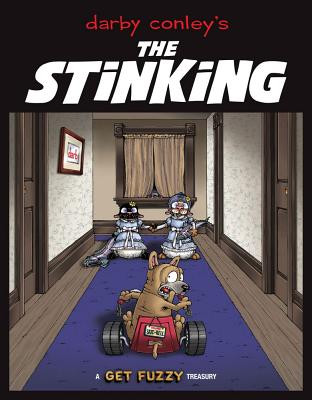 The Stinking Cover