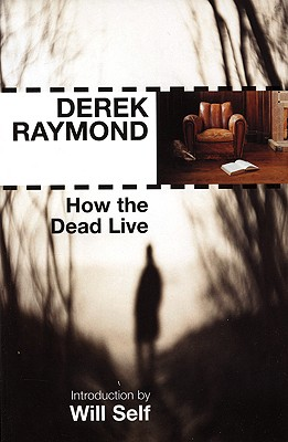 How the Dead Live Cover