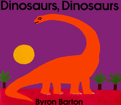 Dinosaurs, Dinosaurs Cover Image