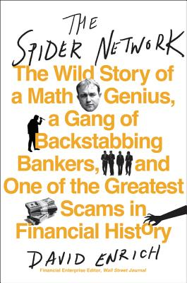 The Spider Network cover image