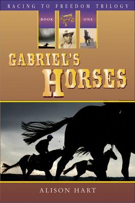 Gabriel's Horses Cover Image