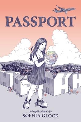 Passport Cover Image