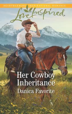 Her Cowboy Inheritance Cover Image
