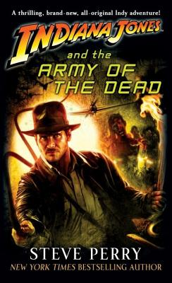 Indiana Jones and the Army of the Dead Cover