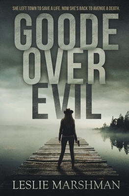 Goode Over Evil Cover Image