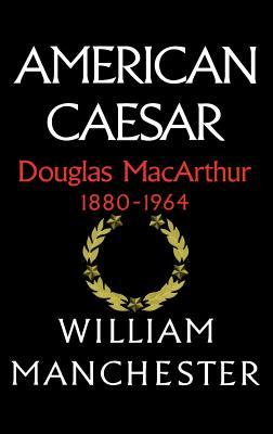 American Caesar Cover