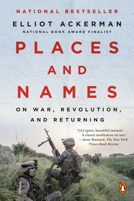 Places and Names: On War, Revolution, and Returning Cover Image