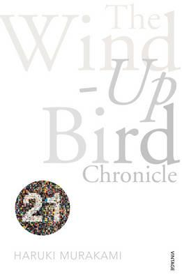 The Wind-Up Bird Chronicle Cover Image