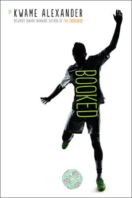 Booked (The Crossover Series) Cover Image