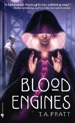 Blood Engines Cover Image