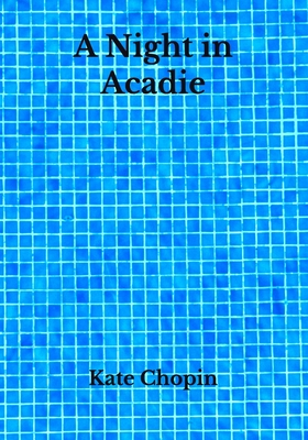 A Night in Acadie Cover Image