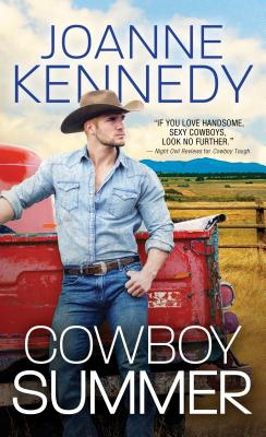 Cowboy Summer Cover Image