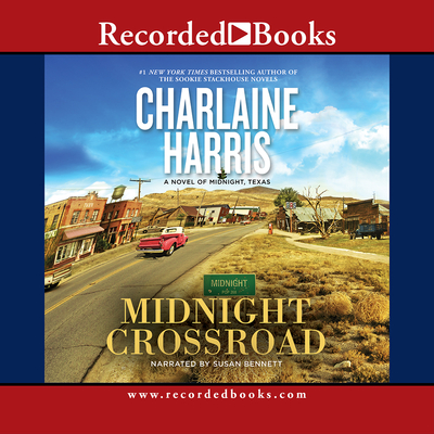 Midnight Crossroad Cover Image