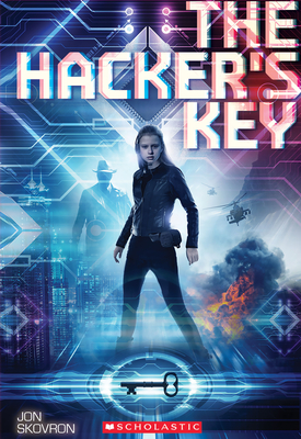 The Hacker's Key Cover Image