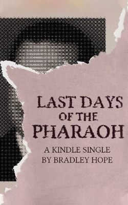 Last Days of the Pharaoh Cover Image