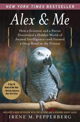 Alex & Me Cover Image