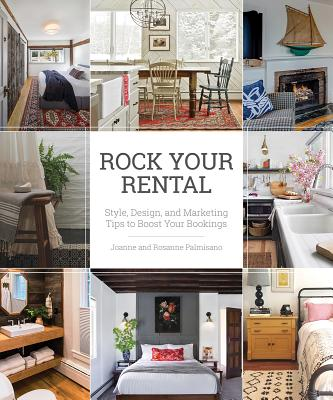 Rock Your Rental: Style, Design, and Marketing Tips to Boost Your Bookings Cover Image