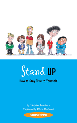 Stand Up! Cover