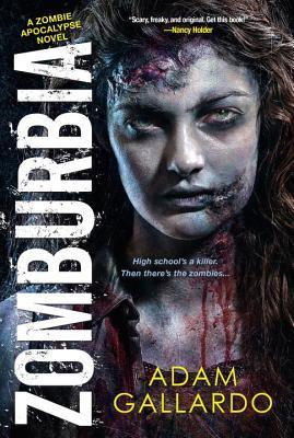 Zomburbia (Zombie Apocalypse Series #1) Cover Image