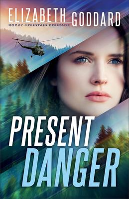 Present Danger Cover Image