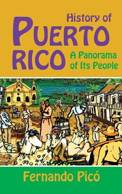 Puerto Ricans (Revised) Cover Image