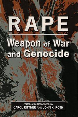Rape: Weapon of War and Genocide Cover Image
