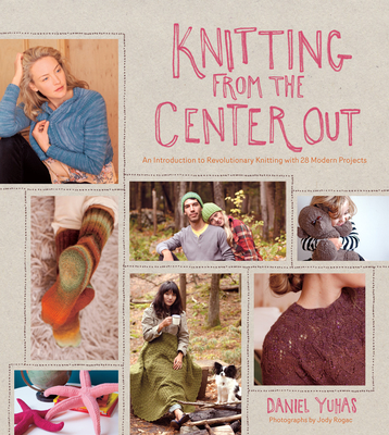 Knitting from the Center Out Cover