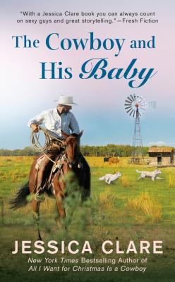 The Cowboy and His Baby (The Wyoming Cowboys Series #2) Cover Image