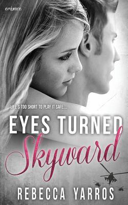 Eyes Turned Skyward Cover Image