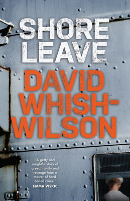 Shore Leave (Frank Swann Series) Cover Image