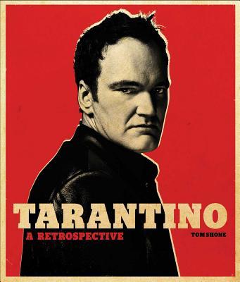 Tarantino: A Retrospective Cover Image