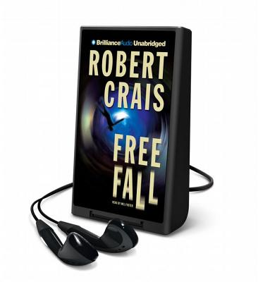 Free Fall [With Earbuds] (Playaway Adult Fiction) Cover Image