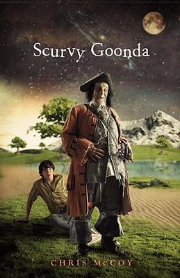 Scurvy Goonda Cover