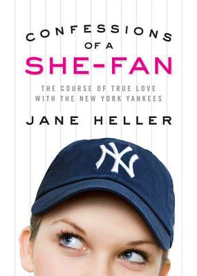 Confessions of a She-Fan Cover