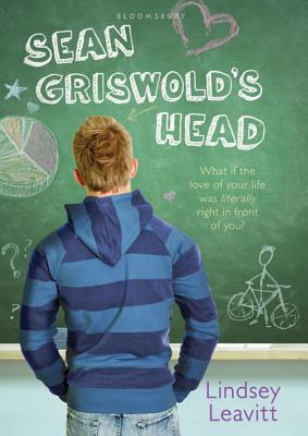 Sean Griswold's Head Cover Image