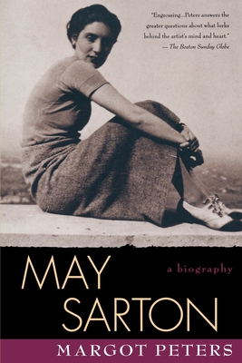 May Sarton Cover